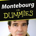 Montebourg  «abruti mental»