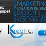 Kreatic : Interview de Thomas DELAERE