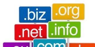Google se lance dans la commercialisation de noms de domaine