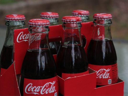 Comment modifier l'apparence de votre soda?