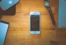3 astuces pour réparer les fissures de votre écran de smartphone