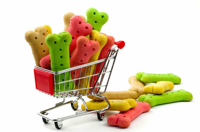vente en ligne nourriture animaux